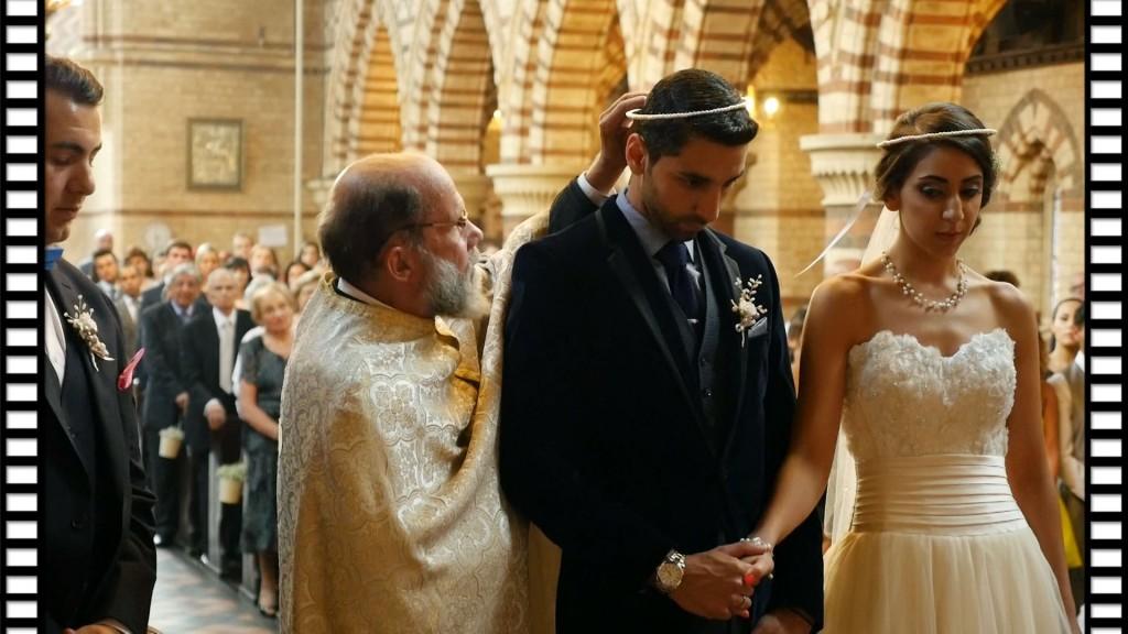 Grier wedding