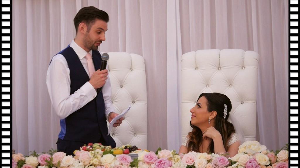 John and ruki wedding