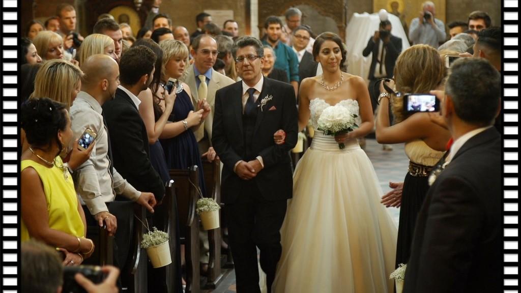 Greek Orthodox Marriage Ceremony – Zeus Films