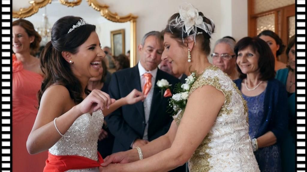 Greek Weddings Zeus Films